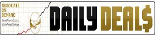 N.O.D. Daily Deals